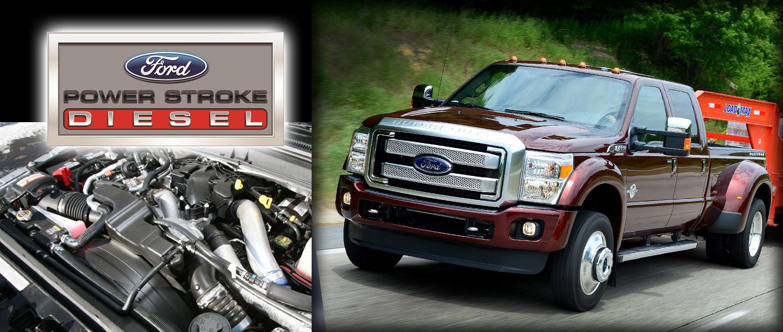 FordPower