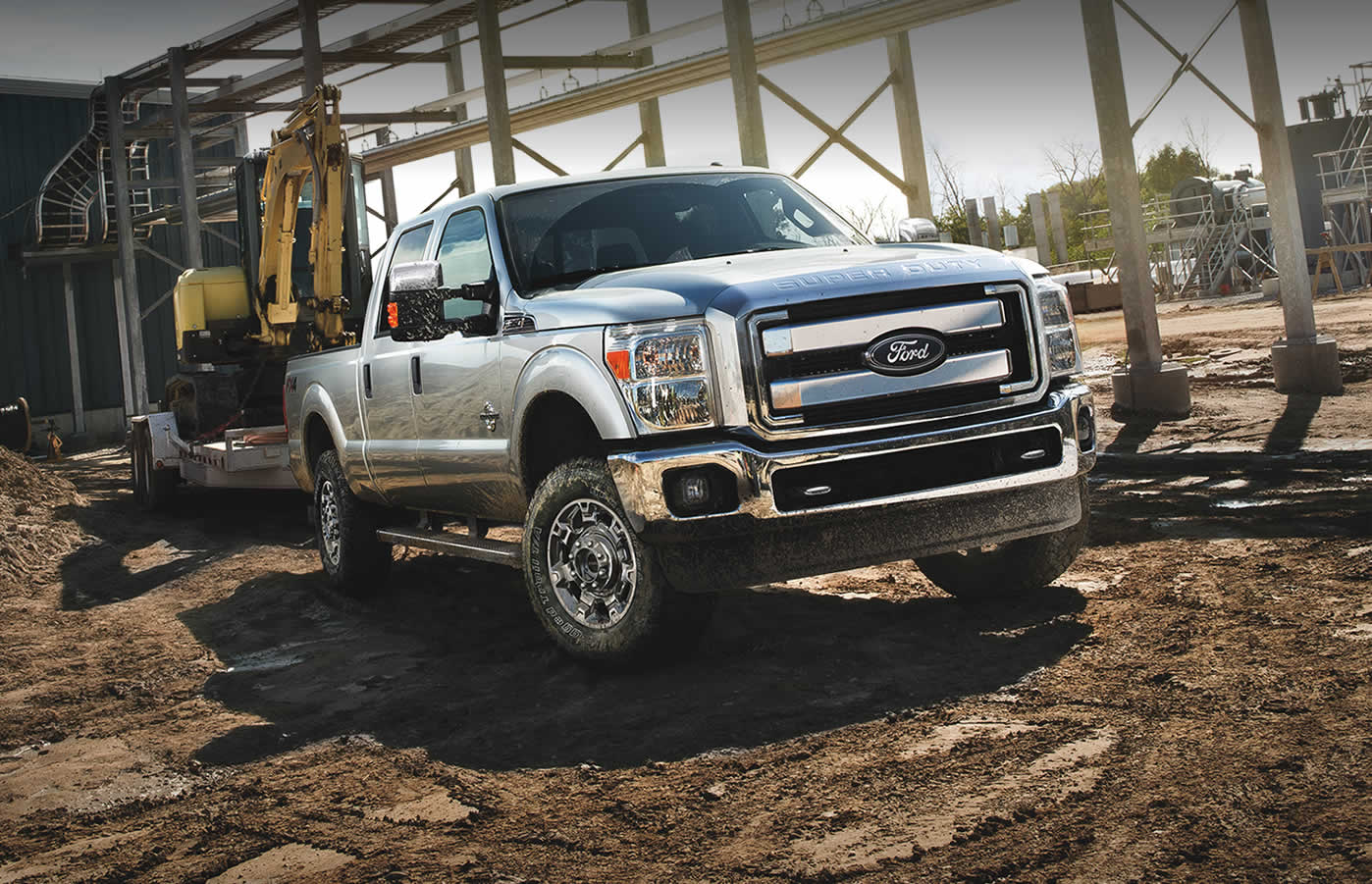 2015 Ford 6.7 Powerstroke